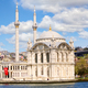 Ortakoy Mosque in Istanbul - PhotoDune Item for Sale