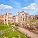 Roman Forum in Rome - PhotoDune Item for Sale