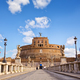 Castle Sant Angelo in Rome - PhotoDune Item for Sale