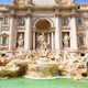 Trevi Fountain in Rome - PhotoDune Item for Sale
