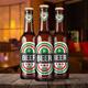 Beer Bottle Mockup 3