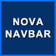 Free Download Nova - Bootstrap 4 Sidebar Navigation Nulled