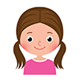 Vector Avatars of Kids - GraphicRiver Item for Sale