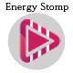 Stomps Intro Logo