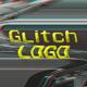 Glitch Logo Ident