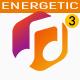 Upbeat Energetic Rock