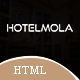 Hotelmola - Hotel and Resort Responsive HTML5 Template - ThemeForest Item for Sale