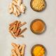 Ginger, turmeric and cinnamon - PhotoDune Item for Sale