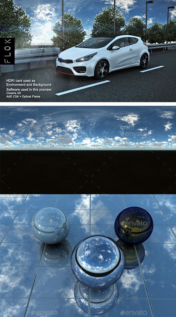 Desert 9 - 3DOcean Item for Sale