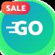 GoFlight Mobile App - UI kit - ThemeForest Item for Sale