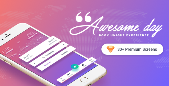 12 Best Sketch App Templates  for April 2019