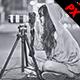 HDR Black & White :: Photoshop Action