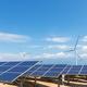 renewable energy landscape - PhotoDune Item for Sale