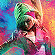 Color Dust Photoshop Action - GraphicRiver Item for Sale