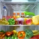 Open Refrigerator Filled with Food - VideoHive Item for Sale