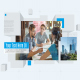 The Clean Company Slideshow - VideoHive Item for Sale