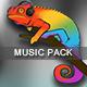 Hip-Hop Background Pack - AudioJungle Item for Sale
