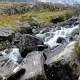 Waterfall at Ogwen Glen, Snowdonia - VideoHive Item for Sale