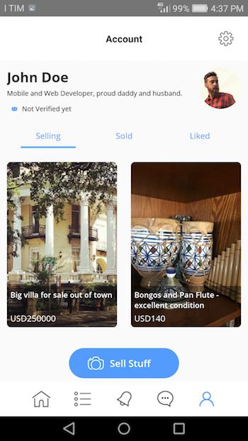 Download App Bazaar Apk