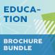 Education Print Bundle 11 - GraphicRiver Item for Sale