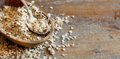 Rolled oats in a bowl - PhotoDune Item for Sale