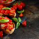 Homemade Italian Bruschetta - PhotoDune Item for Sale