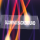 Glowing Background - VideoHive Item for Sale