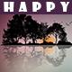 Happy Ukulele Ident