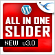 All In One Slider Responsive WordPress Slider Plugin - CodeCanyon Item for Sale