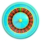 Casino Roulette Wheel - GraphicRiver Item for Sale