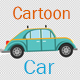 Cartoon Car - VideoHive Item for Sale