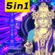 Hindi God - VideoHive Item for Sale