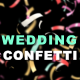 Wedding Confetti - VideoHive Item for Sale