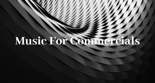 Music for commercial