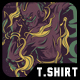 Warchiefs T-Shirt Design - GraphicRiver Item for Sale