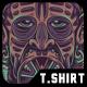 The Commando T-Shirt Design - GraphicRiver Item for Sale