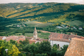 City of Motovun, Croatia