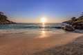 Marble beach (Saliara beach), Thassos Islands, Greece - PhotoDune Item for Sale