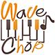 Emotional Lyrical Piano Logo