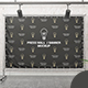 Press Wall / Banner Mockup - GraphicRiver Item for Sale
