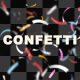 Confetti - VideoHive Item for Sale