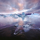 Icebergs in Jokulsarlon glacial lagoon - PhotoDune Item for Sale
