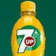 Bottle 7up