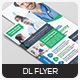 Medical DL Flyer - GraphicRiver Item for Sale