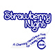 Strawberry Night - GraphicRiver Item for Sale