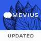 Mevius - Startup & SaaS Landing Page - ThemeForest Item for Sale