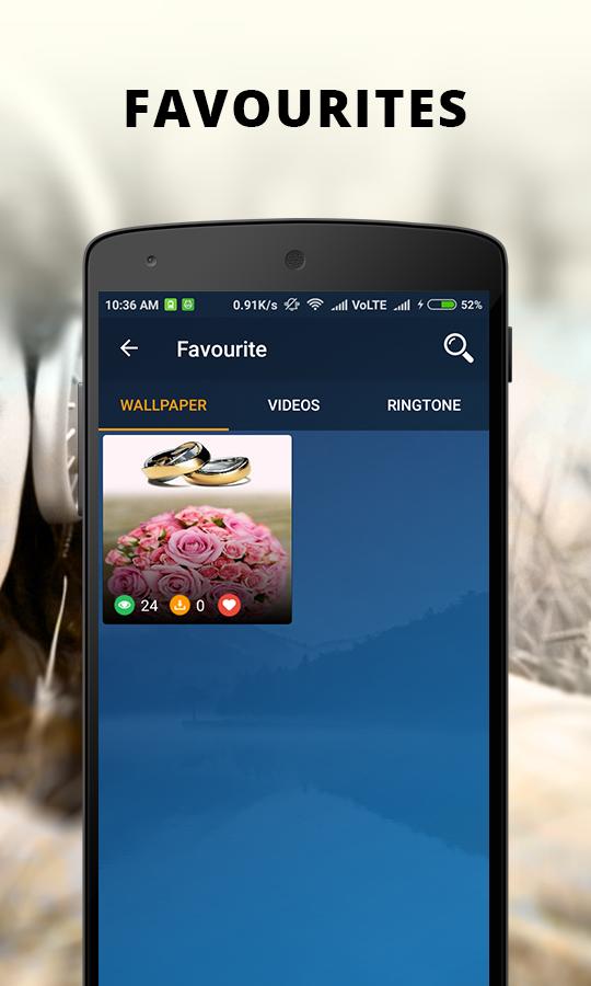 Fundrive Ringtones Videos Wallpapers Download App By Viaviwebtech