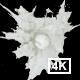 Milk Drop Splash 4K - VideoHive Item for Sale