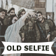 Old Selfie Action - GraphicRiver Item for Sale