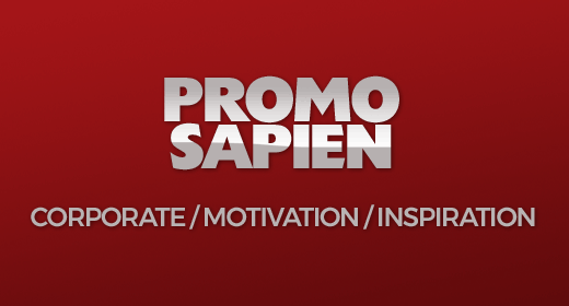 Promo Sapien Corporate Motivational Inspirational